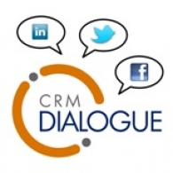 ARTYCO, FACEBOOK, TWITTER, LINKEDIN, CRM Dialogue